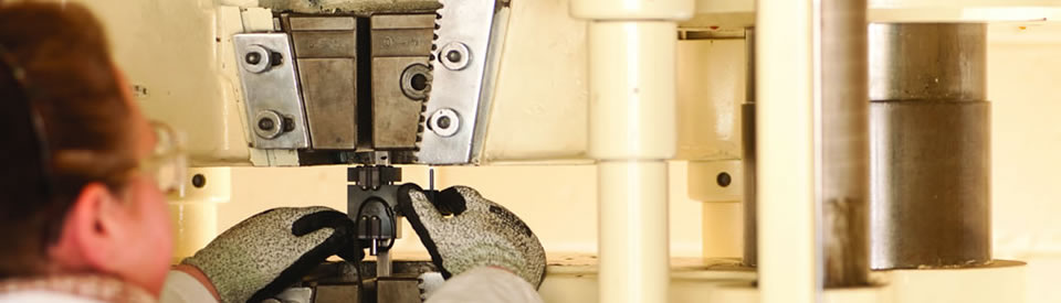 Materials Inspection
