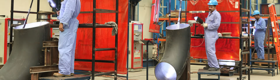 Pipe Spool Fabrication